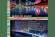 Marieke Franssen, Doelen Ensemble, Eva Van Grinsven - Der Einsame Im Herbst/Flötenkonzert... [CD]