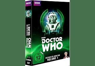 Doctor Who - Sechster Doktor - Volume 1 DVD