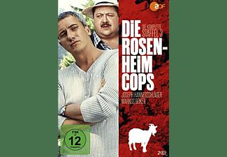 Die Rosenheim-Cops - Die komplette dritte Staffel DVD