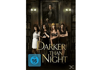 Darker than the Night DVD