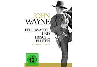 Die Spur des Todes - John Wayne Classic Gold Collection DVD