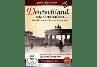 Deutschland wie es einmal war DVD