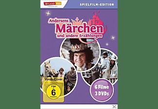 Andersens Märchen und andere Erzählungen DVD