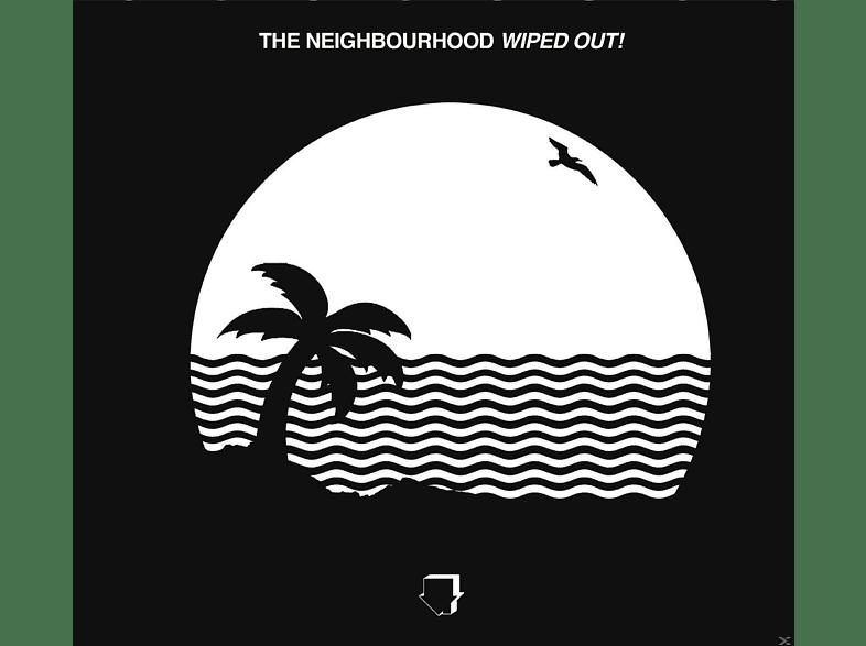 Neighbourhood - Wiped Out! [CD]