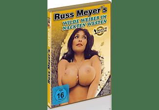 Wilde Weiber im nackten Westen - Russ Meyer Collection DVD
