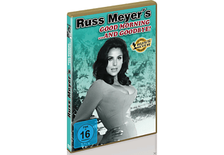 Good Morning ...and goodbye! - Russ Meyer Collection DVD