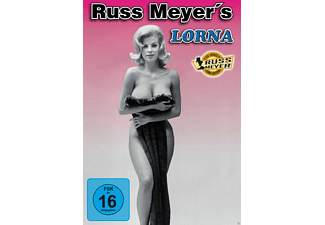 Lorna - Russ Meyer Collection DVD