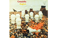 Cressida - Asylum [CD]