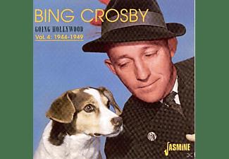 Bing Crosby - GOING HOLLYWOOD 4  - (CD)