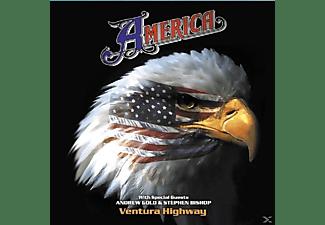 America - Ventura Highway  - (CD)