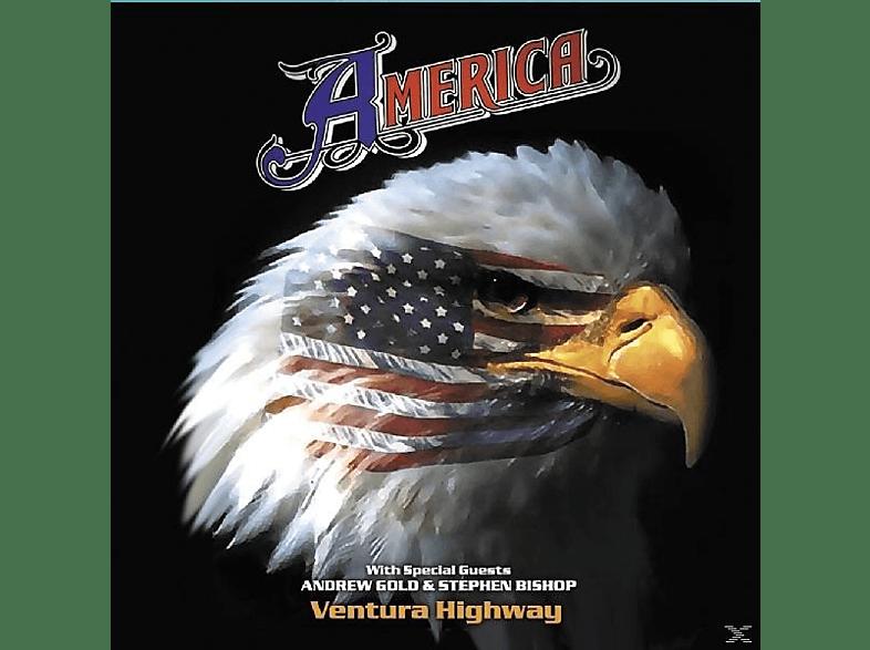 America - Ventura Highway [CD]