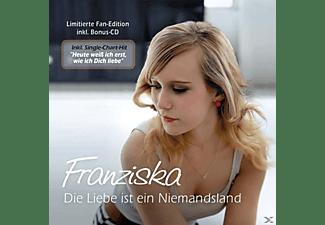 Franziska - Die Liebe Ist Ein Niemandsland (Limitierte Fan Edi  - (CD)