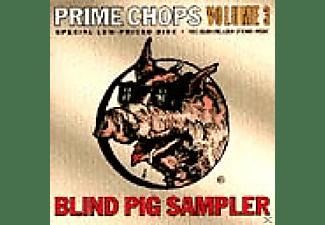 VARIOUS - Prime Chops Vol.3  - (CD)