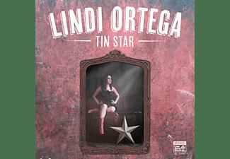Lindi Ortega - Tin Star  - (Vinyl)