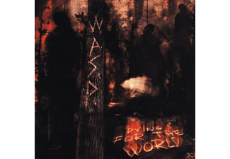 W.A.S.P. - Dying For The World  - (CD)