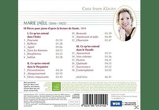 Cora Irsen - Sämtliche Klavierwerke 2  - (CD)