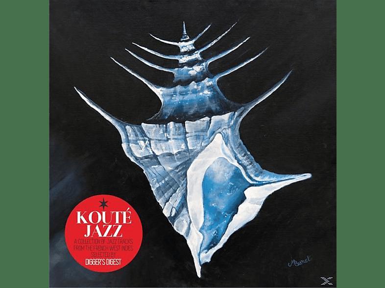 VARIOUS - Kouté Jazz [Vinyl]