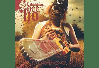 Dee Ho - Das Kettenreimmassaker  - (CD)