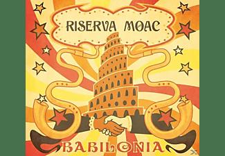 Riserva Moac - Babilonia  - (CD)