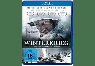 Winterkrieg Blu-ray