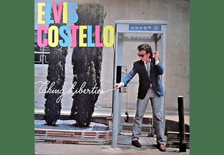 Elvis Costello - Taking Liberties (LP)  - (Vinyl)