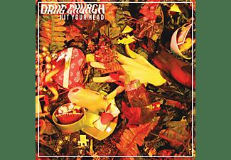 Drug Church - Hit Your Head  - (CD)