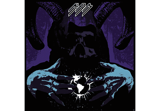 Ram - Svbversvm  - (CD)