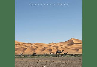 February & Mars - February & Mars (Lp)  - (Vinyl)