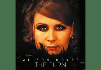 Alison Moyet - The Turn  - (LP + Download)