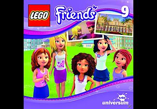 Lego Friends - Lego Friends (Cd 9)  - (CD)