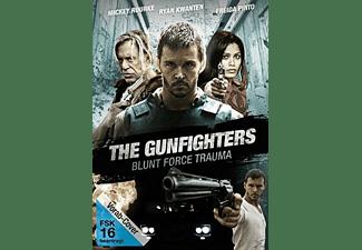 The Gunfighters - Blunt Force Trauma DVD