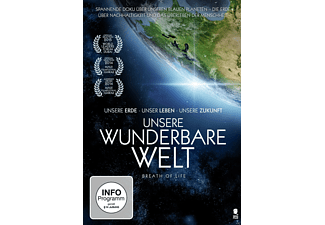 Unsere wunderbare Welt - Breath of Life DVD
