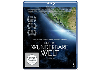Unsere wunderbare Welt - Breath of Life Blu-ray