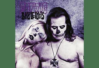 Danzig - Skeletons (Lim.Digipak)  - (CD)