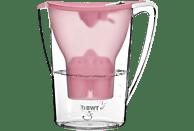BWT 815088 Penguin Magnesium Mineralizer Wasserfilter, Rosa