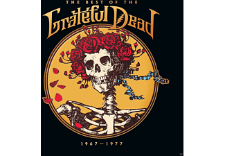 Grateful Dead - The Best Of Grateful Dead - (Vinyl)