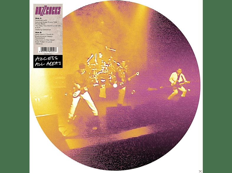 Buzzcocks - Access All Areas [Vinyl]