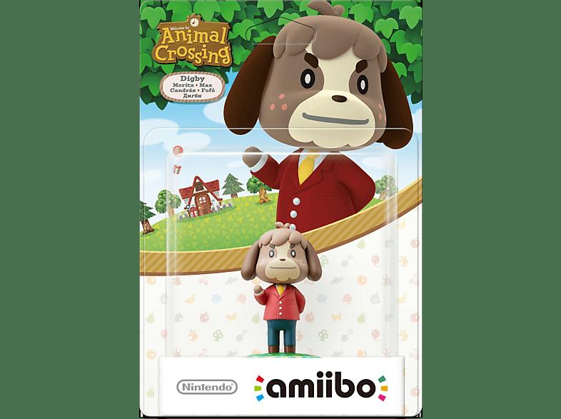 Animal Crossing: Moritz
