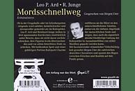 Mordsschnellweg - (CD)