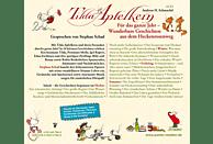 Wunderbare Geschichten aus dem Heckenrosenweg - (CD)
