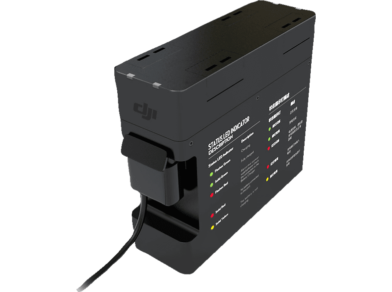 DJI 13272 Inspire 1 Battery Charging Hub