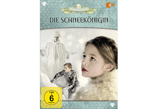 Die Schneekönigin (Märchenperlen) DVD