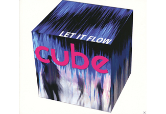 Cube - Let It Flow - (CD)