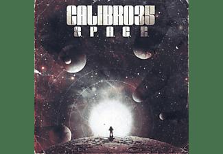 Calibro 35 - S.P.A.C.E.  - (CD)