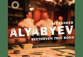 Beethoven Trio Bonn, VARIOUS - Alexander Alyabyev  - (CD)