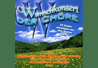 VARIOUS - Wunschkonzert Der Chöre  - (CD)