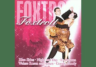VARIOUS - Foxtrott  - (CD)