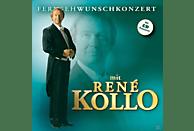 René Kollo - Fernsehwunschkonzert Mit [CD]