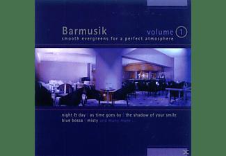 VARIOUS - Barmusik Vol.1  - (CD)