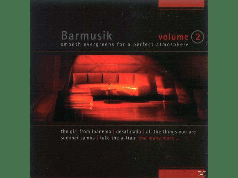 VARIOUS - Barmusik Vol.2 [CD]
